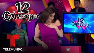 12 Corazones / Especial De Zumba (1/5) / Telemundo