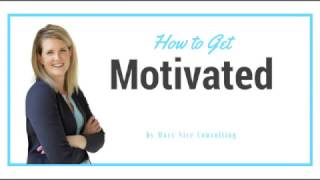 How to Get Motivated: Maybe You're Not Asking the Right Question