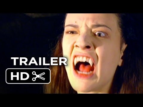 Dracula 3D Official Trailer #2 (2013) – Dario Argento Movie HD