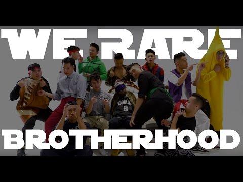 BROTHERHOOD Dance Crew |