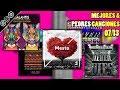 Canciones de la Semana: 07/13 (Hardwell, Blasterjaxx, Mesto, Galantis, DJ Snake, Louis The Child)