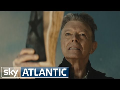 David Bowie ★ | Teaser | The Last Panthers