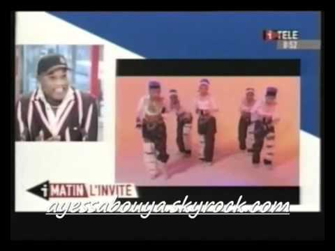 (ayessabouya) Koffi olomide parle  la tl Franaise