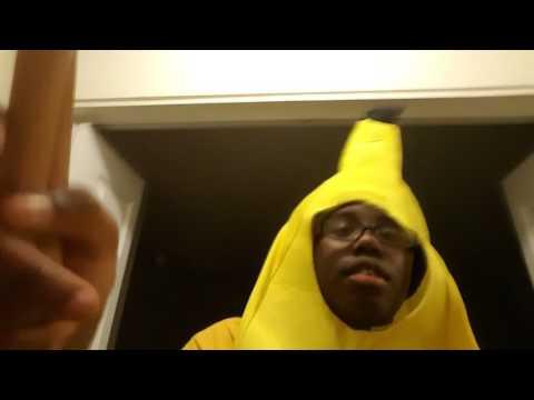 Banana Man Song
