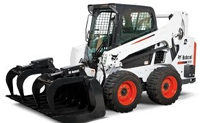 9. Bobcat Increases Performance, Productivity with 74-hp S595 SSL