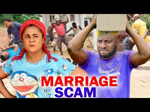 Marriage Scam Complete Season 3 & 4 - Uju Okoli/Yul Edochie 2020 Latest Nigerian Movie