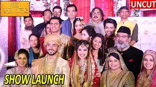 Ishq Subhan Allah Zee TV Launch ft. Eisha Singh, Monica Khanna & Adnan Khan