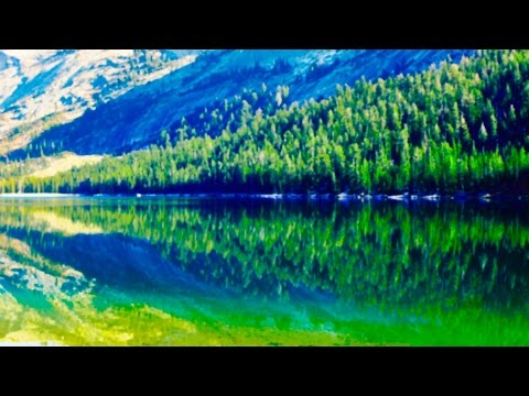 Beautiful Relaxing Instrumental Music – Yosemite Magic – relaxdaily N°075