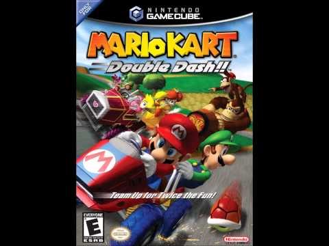 Full Mario Kart: Double Dash!! OST