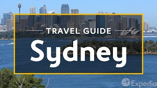Download Youtube: Sydney Vacation Travel Guide | Expedia