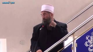 Vlera e Kuranit - Hoxhë Ferid Selimi - Hutbe