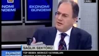 Tüp Bebeğin Ekonomik Yönü - Ülke TV - Prof. Dr. Süha Sönmez