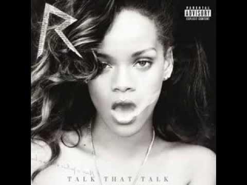 Rihanna - Watch n' Learn