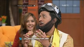 Video The Best of Ini Talkshow - Andre Menjadi Shaheer Singh Pacarnya Ayu Ting Ting MP3, 3GP, MP4, WEBM, AVI, FLV Oktober 2017