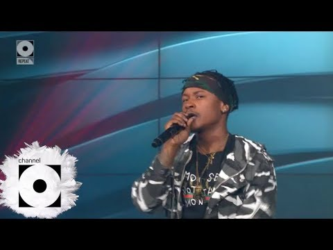 Massive Music: Priddy Ugly takes the stage!