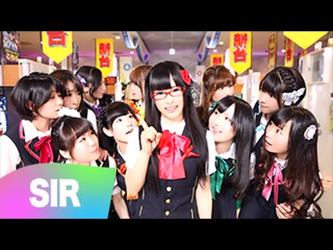 『Get to the TOP!』 フルPV (サンスポアイドルリポーター SIR #SIR777 )