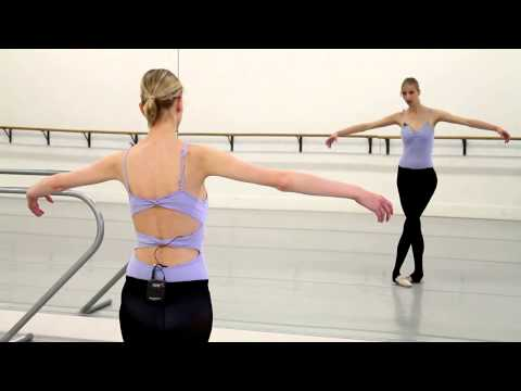 Basic Ballet Positions for the Feet : Ballet 101
