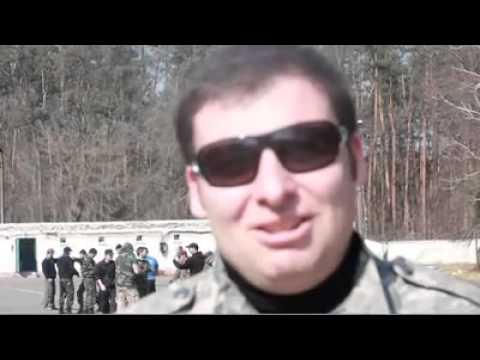"""Очередной украинский """"Ремба"""""""