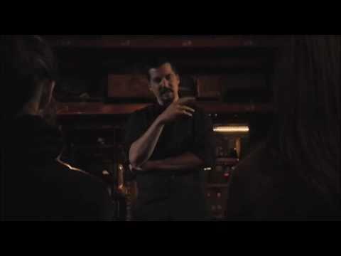 "DC Douglas in IFC's ""Pushing Twilight"" (2008)"