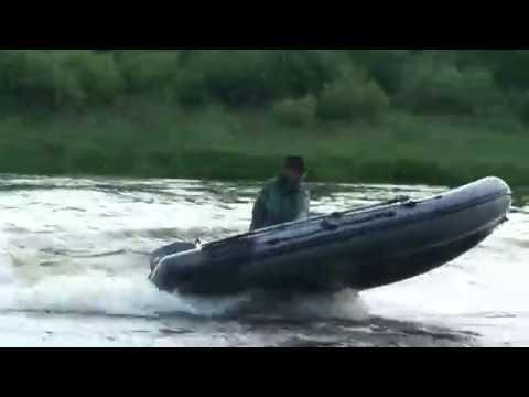 лодка кайман 330 или касатка 335