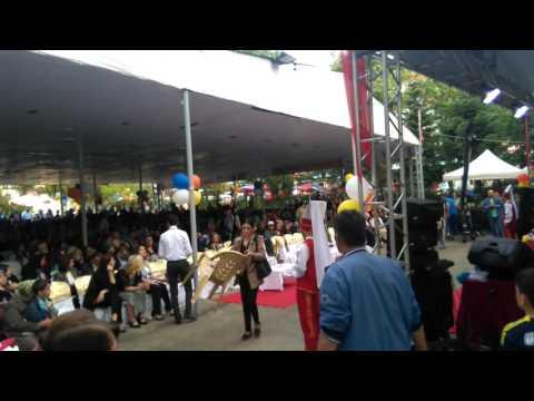 Kapaklı Anaokulu yılsonu gösterileri 2016 KARANFİL ANAOKULU #1