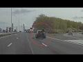 Noodstop motorrijder na bizarre remactie koekblikker op A12