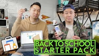 BACK TO SCHOOL STARTER PACK W/ GOOGLE STORE - Fung Bros Tech