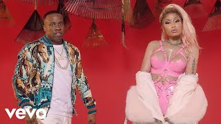 Yo Gotti — Rake It Up ft. Nicki Minaj
