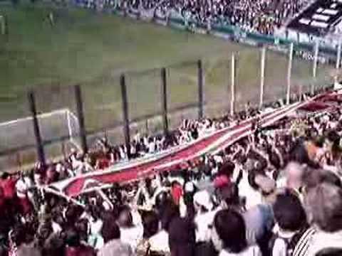 River Plate Vs. Vélez Sarsfield - Los Borrachos del Tablón - River Plate - Argentina - América del Sur