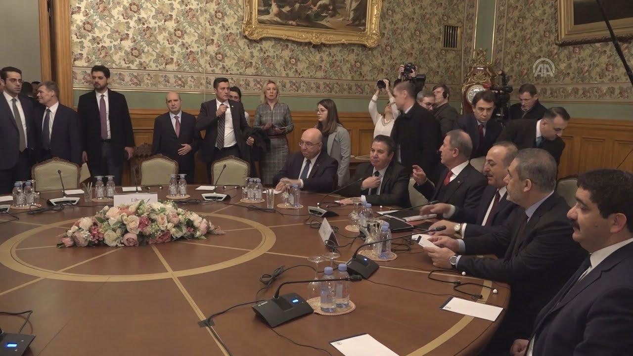 Λιβύη: Υπογράφεται σήμερα στη Μόσχα η συμφωνία κατάπαυσης του πυρός