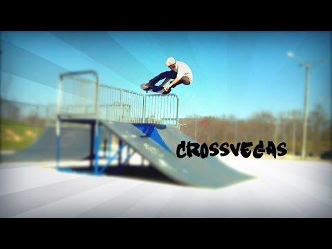 Crossville Skate Park