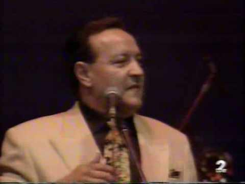 ROBERTO TORRES--MADRID 1991--Caballo Viejo