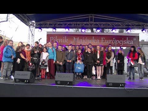 PIKNIK MAJÓWKA EUROPEJSKA 2017