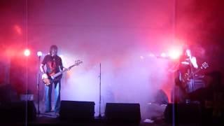 Video Dead Daniels, Teplice, klub Rajče