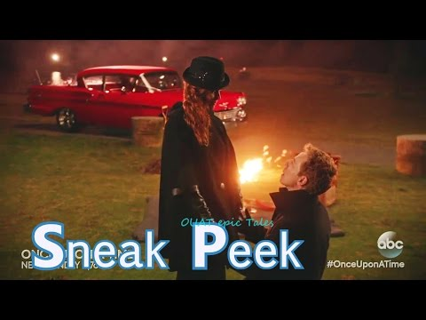 Once Upon a Time 5x19 sneak peek #1  season 5 episode 19