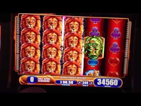 winstar casino slot