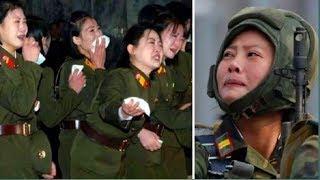 Video Sedihnya Jadi Tentara Wanita Korea Utara - Fakta Tentara Wanita Korea Utara tak Banyak diketahui MP3, 3GP, MP4, WEBM, AVI, FLV Maret 2019