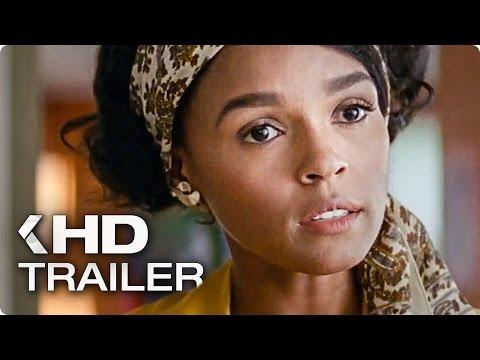 HIDDEN FIGURES Trailer (2017)