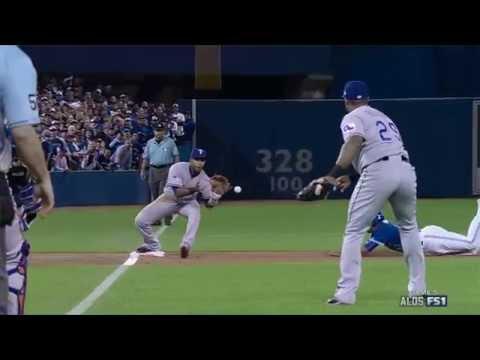 棒球史上最詭異的第七局
