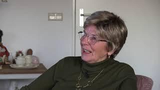 Jannie Nieuwenhuizen over een gouden ring in de collectezak