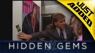 Nonton Shawn Michaels Visits Bret Hart S Film Subtitle Indonesia Streaming Movie Download
