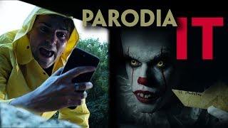 Nonton It   Parodia Official Parody    Ipantellas Film Subtitle Indonesia Streaming Movie Download