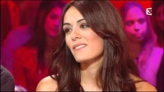 "Chabada (05/10/2010) Sofia Essaidi et Patrick Fiori chantent "" Je vais t'aimer"" - YouTube"
