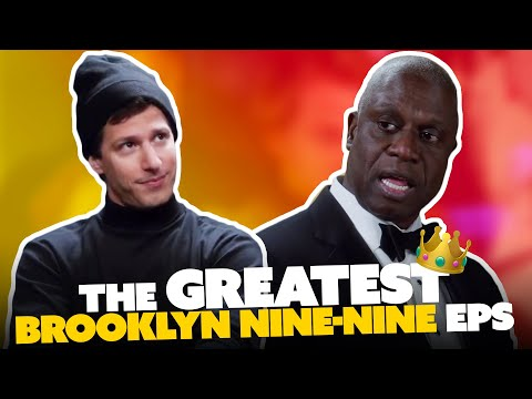 TOP 10 Brooklyn Nine-Nine EPISODES | Comedy Bites