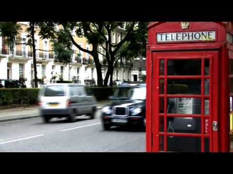 What's on in London - Promotional Video