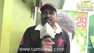 Music Director Fazil  at Kadhal 2014 Team Interview