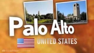 Palo Alto (CA) United States  city photos gallery : Stanford University - Palo Alto, California, United States