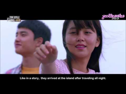 [ENG] 160213 Movie World - Pure Love
