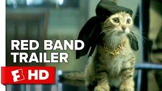 Nonton Keanu Official Red Band Trailer  1  2016     Keegan Michael Key  Jordan Peele Comedy Hd Film Subtitle Indonesia Streaming Movie Download