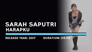Download Lagu Sarah Saputri - Harapku) Mp3